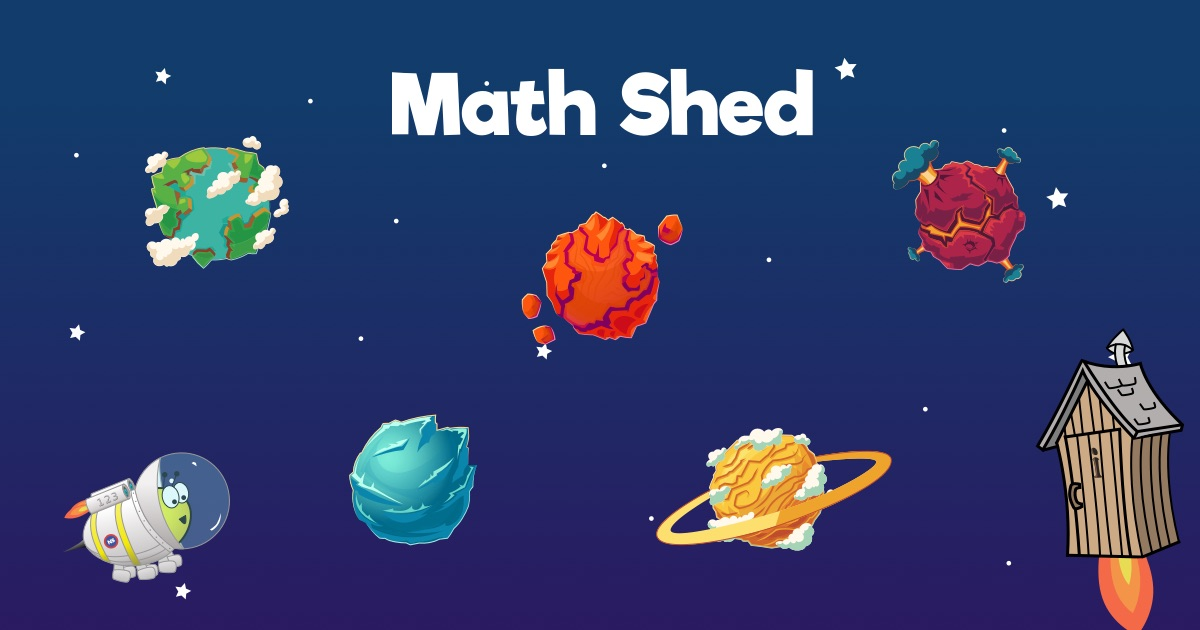 mathsshed